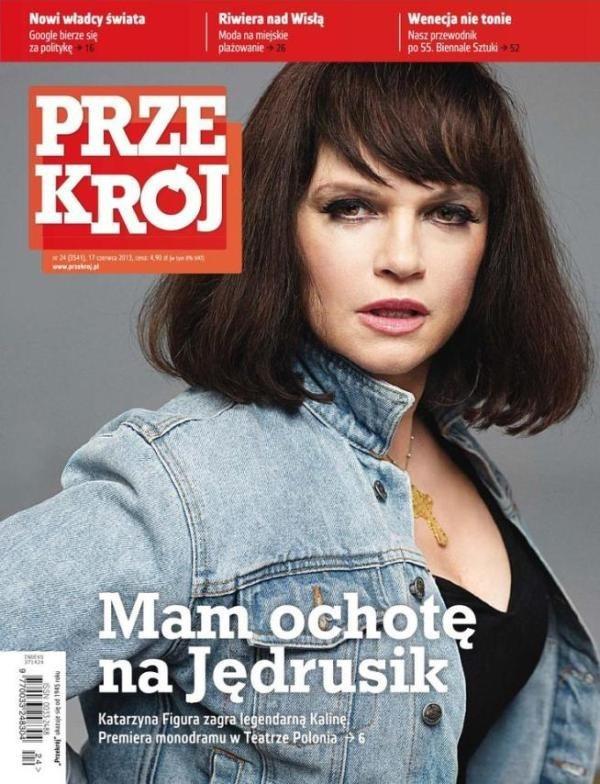 Przekrój -                     24/2013
