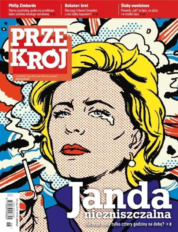 Przekrój -                     26/2013