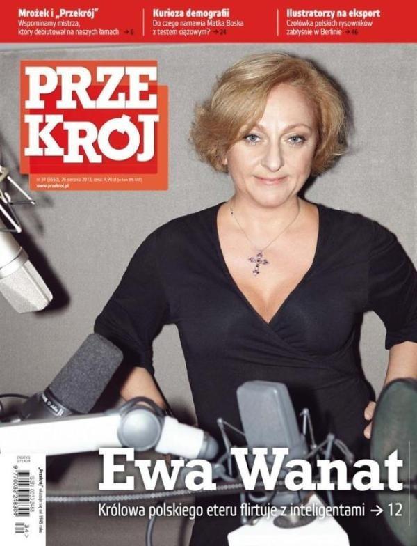 Przekrój -                     34/2013