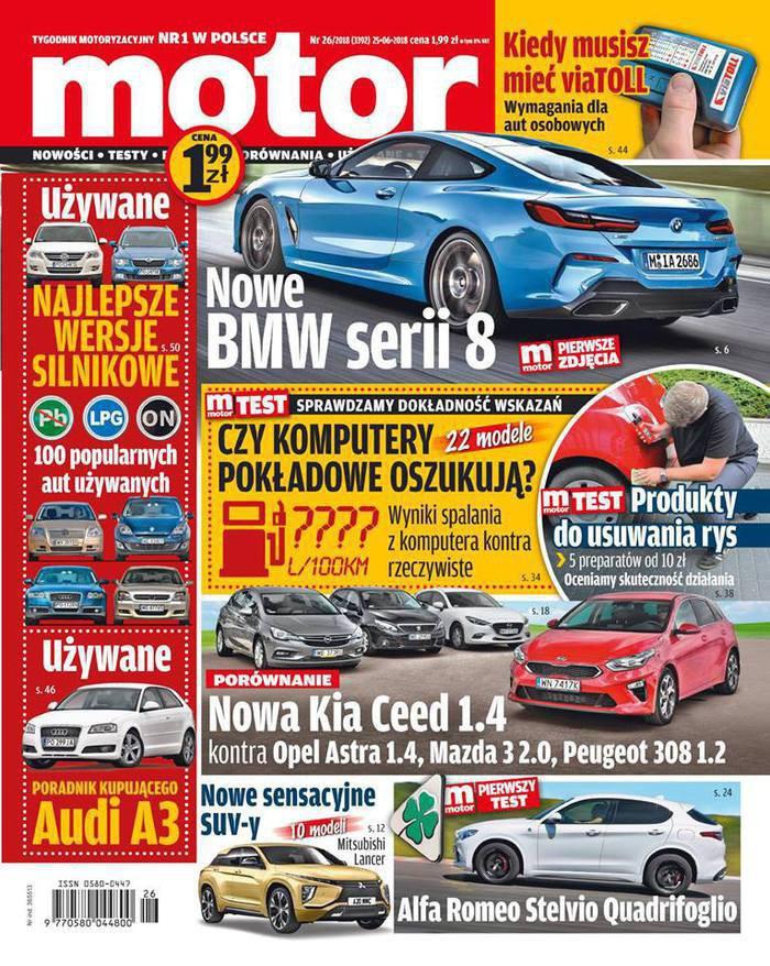 Motor -                     26/2018