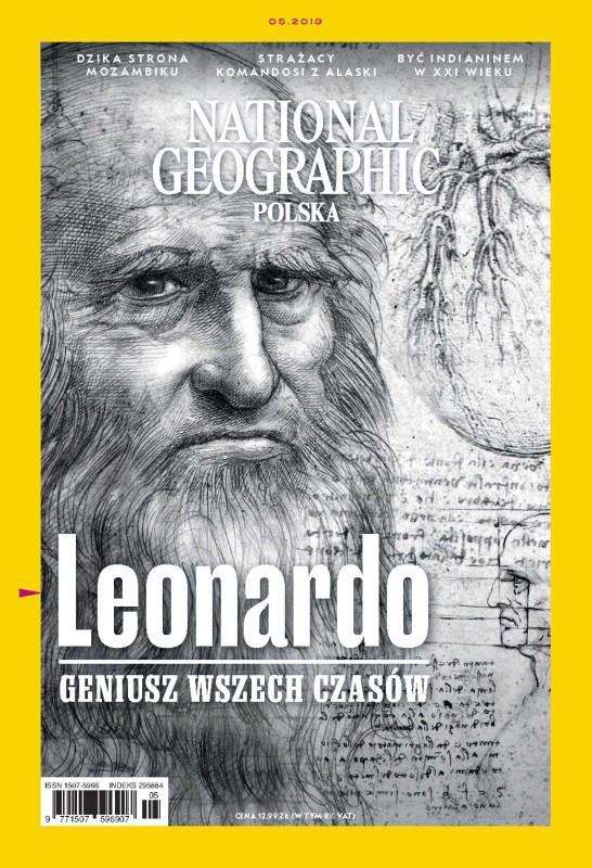 National Geographic Polska -                     2019-04-27