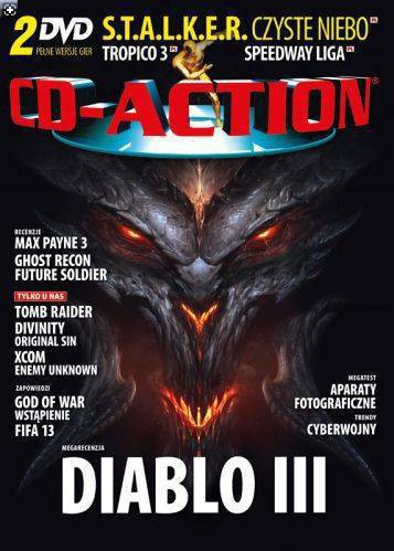 CD-Action -                     7/2012