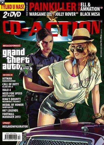 CD-Action -                     13/2012