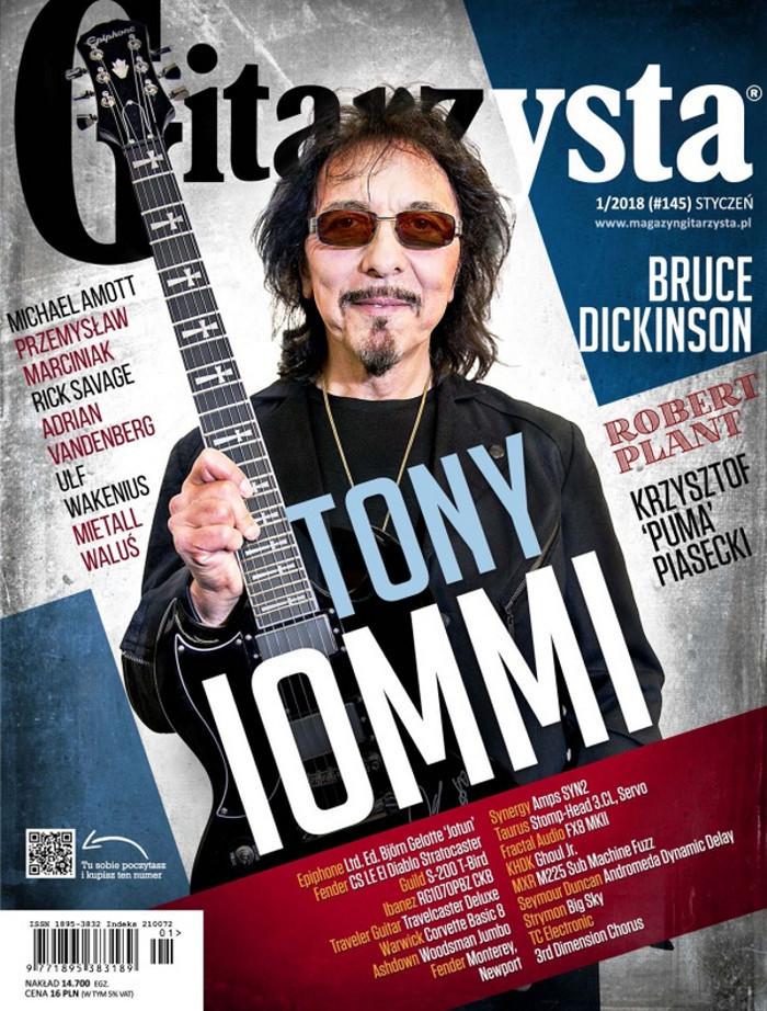Gitarzysta -                     1/2018