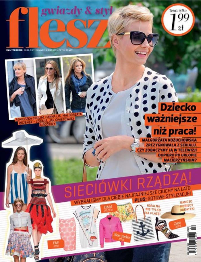 Flesz -                     10/2014