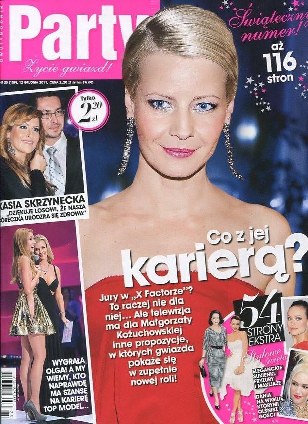 Party. Życie Gwiazd -                     25/2011