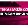 T-Mobile reklamuje ofertę T-Mobile 1 - Bez Limitu z bezpłatnym Netflixem (wideo)