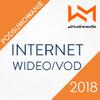 VoD i wideo w internecie - podsumowanie roku 2018, co w 2019?