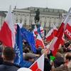 """Dziennikarze oburzeni zwolnieniem wydawczyń TVP Info. """"Świństwo w interesie politycznym"""""""