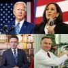 Przełomowy rok w marketingu politycznym