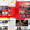 W informacjach i publicystyce Onet przed WP.pl, a TVN24.pl i Wyborcza.pl przed Interią i Gazeta.pl (TOP10)