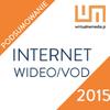 VoD i wideo w internecie: podsumowanie 2015 roku, prognozy na 2016