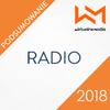 Rynek radiowy: podsumowanie 2018 roku, trendy na 2019