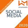 Podsumowanie 2020 roku w mediach społecznościowych, prognozy na 2021