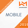 Internet i marketing mobilny: jaki był 2019 rok, co wydarzy się w 2020 roku?