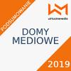 Domy mediowe: podsumowanie 2019 roku, prognozy na 2020 rok