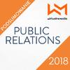 Branża public relations podsumowuje rok 2018, prognozy na 2019