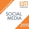 Podsumowanie 2015 roku w social media - prognozy na 2016 (wydawcy i agencje)