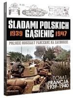 """Kolekcja """"Śladami Polskich Gąsienic"""" od Edipresse Polska"""
