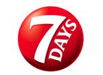 Nadzienie i Mąka w nowej w kampanii 7 Days Double (wideo)