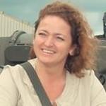Agnieszka Wołk-Łaniewska, fot. facebook