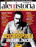 """Magazyn """"Ale Historia Extra"""" o II Rzeczypospolitej"""