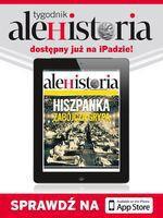 """Ale Historia!"" w wersji na iPad"