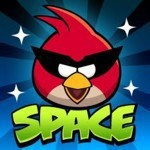 Angry Birds Space - 50 mln pobrań w 35 dni