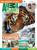"""""""Animal Planet"""" teraz także w wersji drukowanej"""