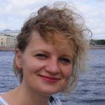 "Anita Szarlik odeszła z ""NG Traveler"""