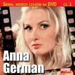 """Anna German"" na płycie DVD z ""Super Expressem"""