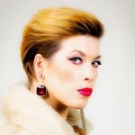 Anna Jujka, fot. archiwum prywatne