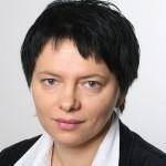 """Arlena Sokalska wicenaczelną """"Polski Metropolii Warszawskiej"""""""