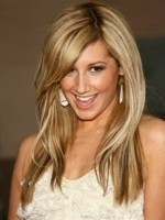 Ashley Tisdale w serialu