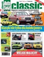 """Ringier Axel Springer wydaje """"Auto Świat Classic"""""""