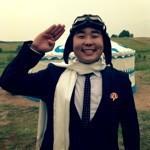 Bilguun Ariunbaatar