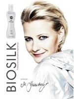 Małgorzata Kożuchowska twarzą kosmetyków BioSilk