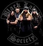 Black Label Society: Ain't No Sunshine (wideo)