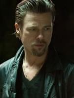 Brad Pitt,