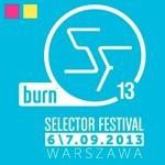 Gwiazdy wytwórni Ed Banger na festiwalu Burn Selector 2013