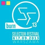 Kto wystąpi na Burn Selector Festival?