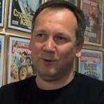 Cezary Łazarewicz, fot. newsweek