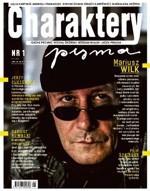 """Charaktery Pisma"" - nowy magazyn literacki"