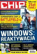 """""""Chip"""" ze zniżką na grę """"Battlefield 4"""""""