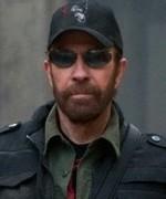 Chuck Norris, Niezniszczalni