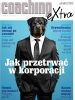 """Coaching Extra"" - nowy magazyn Grupy Burda"