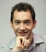Dariusz Kocięcki business development managerem w Looksoft