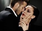 David i Victoria Beckham promują nowe perfumy (wideo)
