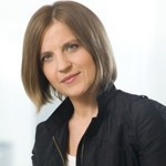 Dorota Żurkowska-Bytner, Vice President Ad Sales Discovery Networks Central Europe