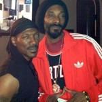 Eddiem Murphy, Snoop